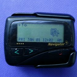 Navigator 4 satırlı çağrı cihazı