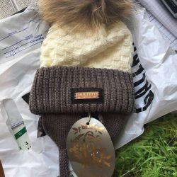 Choupette şapka