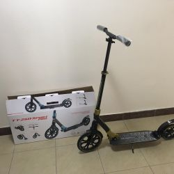 Scooter pentru Ryder
