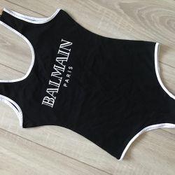 Female bodysuit