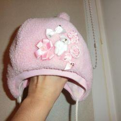 Pălărie caldă p.42