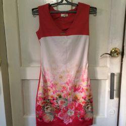 Kadın elbise 42 boyutu
