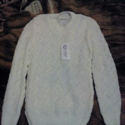 новий светр
