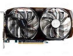 Gigabyte AMD Radeon HD7850 1GB GDDR5 grafik kartı