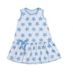 Dress children's Star series.