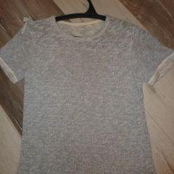 T-shirt-bluza Zara