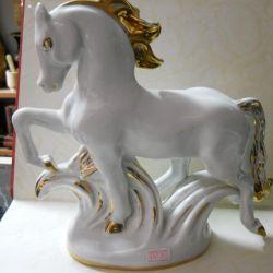 Horse LFZ