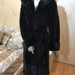 Mink coat Blackglama