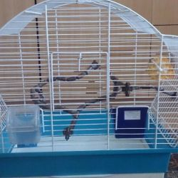 Κλουβί πτηνών