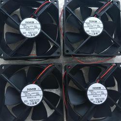 Axial fan, cooler NMB 3610KL-04W-B60