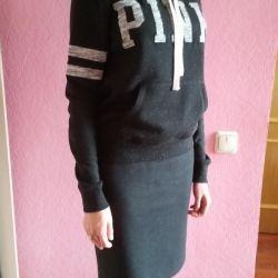 Victoria sweatshirt * in sırrı