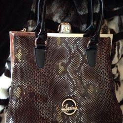 Πώληση μιας τσάντας