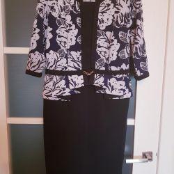 Women's dress 48-50 size