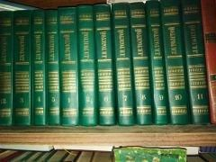 Books of L. N. Tolstoy 12 volumes