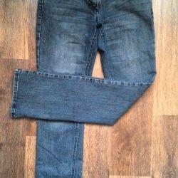 Jeans Soul Ηλικία W29 / L34 μέγεθος 46