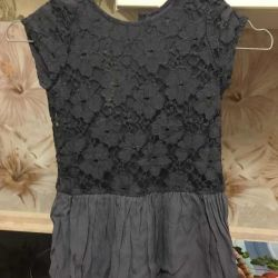 Dresses for the girl, practically new