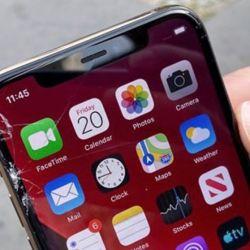 Εμφάνιση αντικατάστασης / εμφάνισης οθόνης iPhone 11 στο iPhone 11