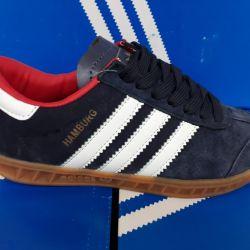 Αθλητικά παπούτσια Αμβούργου