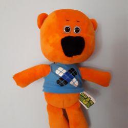 Teddy bear kisha cartoon mimishki