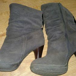 Demi-μπότες