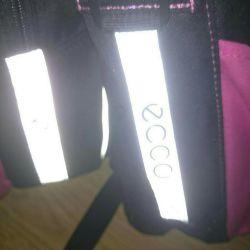 Σακίδιο και τσάντα Ecco
