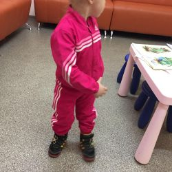 Κοστούμι Adidas (πρωτότυπο)