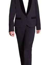 Yeni ceket Orby 134 siyah gri