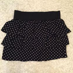 Новая юбка из США, размер 46