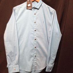 Shirt youth on klepka new