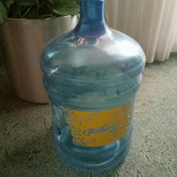 19l water bottles