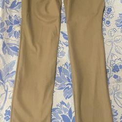 Bayan pantolonları