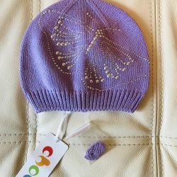 New hat Chobi M 52-54