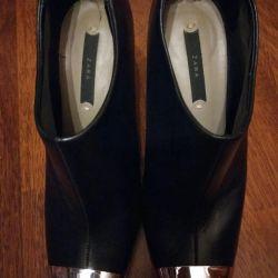 Cizme, pantofi, pantofi zara