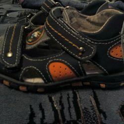 Sandals p20