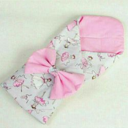 Blanket envelope 95 * 95