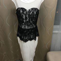 Evening dress 48-50 r