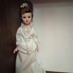 Κούκλες σειρά εποχή κυρίες