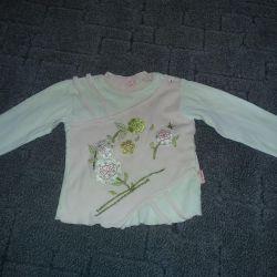 Sweatshirts r. 86-92