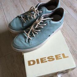 DIESEL sneakers original