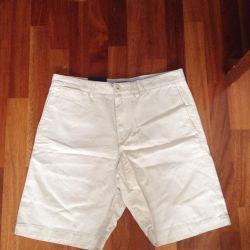 Men's gap shorts, banana republic, marks and spen