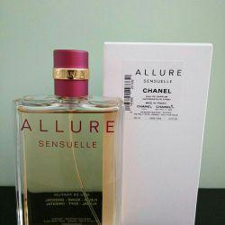 Chanel Allure Sensuel