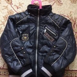Autumn-spring jacket