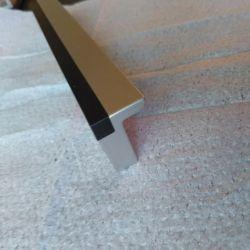 Furniture plastic handle