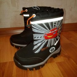 Boots TOM.M. New