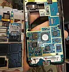 Samsung s5600 на запчасти