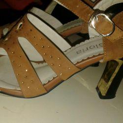 Sandale 37р