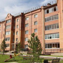 Apartment, 1 room, 59 m²