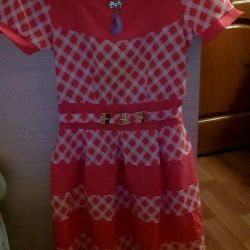 Dress from 8 years