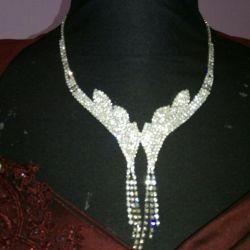 New jewelry sets