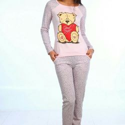 Пижама Бонни размер 42,44,46,48,50,52